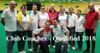 Club Coaches